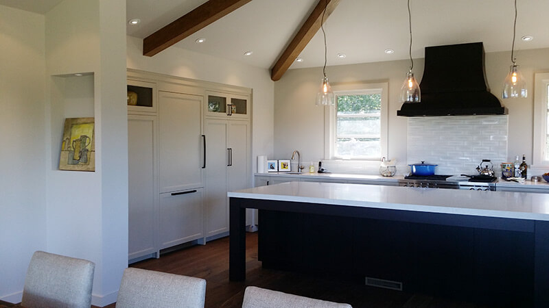 Great Room, San Rafael, kitchen 1