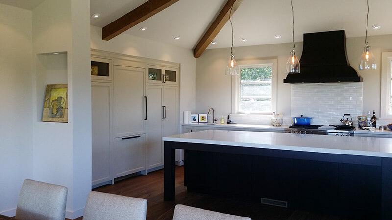 Great Room, San Rafael, kitchen 1