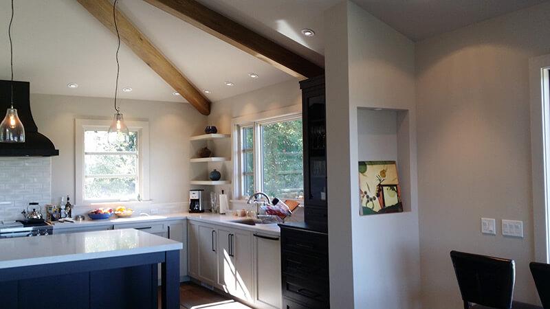 Great Room, San Rafael, kitchen 2