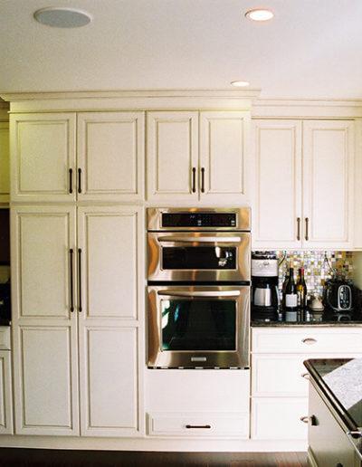 Kitchen, Novato - after 1