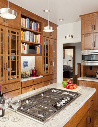 Kitchen, San Francisco - after 2
