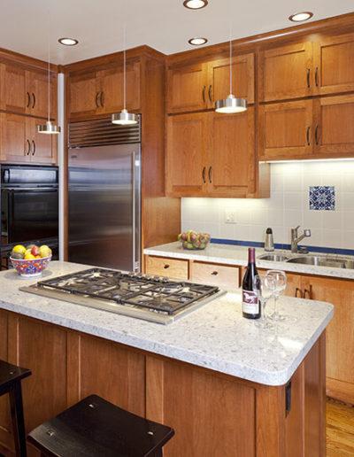 Kitchen, San Francisco - after 3