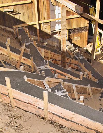 New Buiilding, 2nd Unit, Garage, Decks, Mill Valley 1